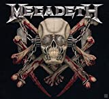 MEGADETH<br />KILLING IS MY BUSINESS