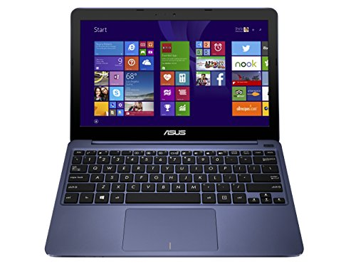 ASUS X205 11.6 Inch Laptop [OLD VERSION](US Version imported by uShopMall U.S.A.)