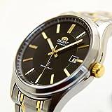 オリエント ORIENT 自動巻 メンズ 腕時計 サファイヤガラス 50m防水 バックスケルトン仕様 ER2C009B ORIENT AUTOMATIC Men's watch(made in japan) [並行輸入品]