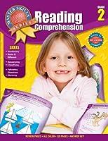 Reading Comprehension Grade 2 (Master Skills)