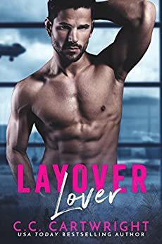 Layover Lover by [Cartwright, C.C.]