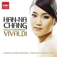 Vivaldi Cello Concertos