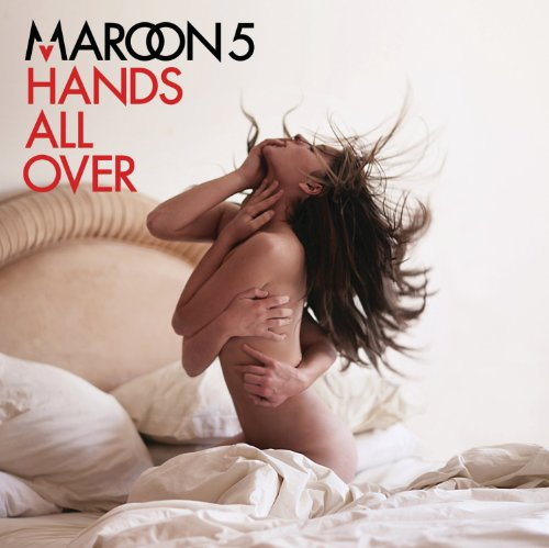 Hands All Overの詳細を見る