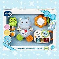 VTech Newborn Necessities Shower Gift Set Blue [並行輸入品]