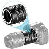 NEEWER 12mm,20mm,36mm AFオートフォーカスABSエクステンションチューブセット【並行輸入品】