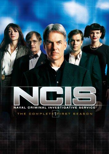 NCIS ?ネイビー犯罪捜査班 シーズン1 コンプリートBOX[DVD]