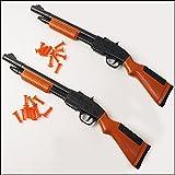 48cm 吸盤射的銃 2個組 4083