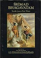 Devotional Books Srimad Bhagavatam Tenth Canto- Part 3