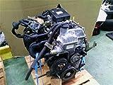 ダイハツ 純正 YRV M200 M201 M211系 《 M211G 》 エンジン P80600-16021054