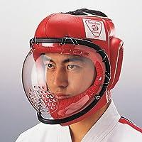 WINNING(ウイニング) スーパーセーフ面(大人用) SS-1 レッド