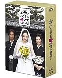 エラいところに嫁いでしまった ! DVD-BOX
