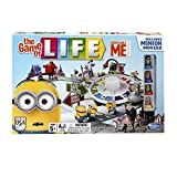 ミニオンズ 人生ゲーム コレクター版 ボードゲーム アメリカ 海外版 英語学習