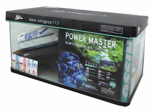 ニッソー NS113 7点 パワーマスター