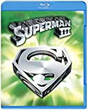 【初回生産限定スペシャル・パッケージ】スーパーマンIII 電子の要塞[Blu-ray/ブルーレイ]