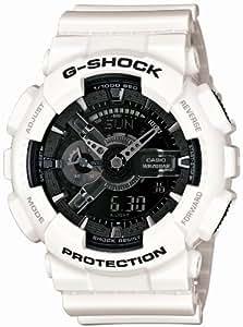 [カシオ] 腕時計 ジーショック GA110GW7AJF ホワイト