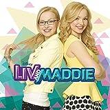 Ost: Liv & Maddie 画像