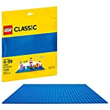 LEGO Classic Blue Baseplate 10714 Building Kit