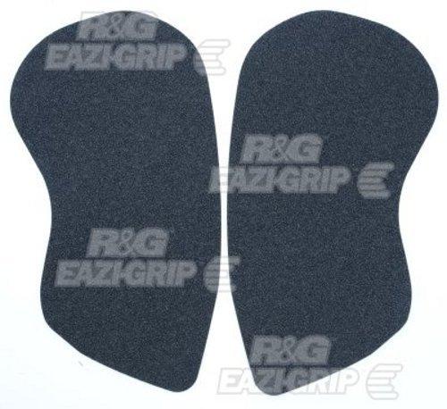 R&G(アールアンドジー) Eazi-Grip トラクションパッド ブラック MONSTER796 [モンスター](10-14) RG-EZRG213BL