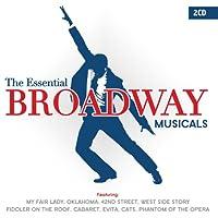 Essential Broadway Musicals