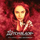 WITCHBLADE/JOEL GOLDSM