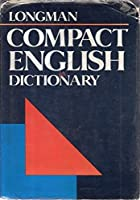 Longman Compact English Dictionary