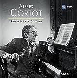 Alfred Cortot , Anniversay Edition