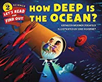 How Deep Is the Ocean? (Let's-Read-and-Find-Out Science 2) [並行輸入品]