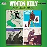 KELLY - FOUR CLASSIC ALBUMS