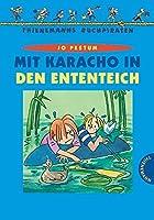 Mit Karacho in den Ententeich