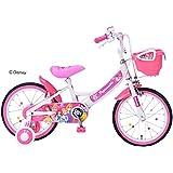 My Pallas(マイパラス) 子ども用自転車 プリンセス 16 MD-08 空気入れセット