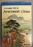 Everyday Life in Chna, on Level Reader Grade 6, 5pk: Harcourt School Publishers Storytown (Rdg Prgm 08/09/10 Wt)