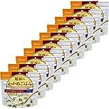 尾西食品 アルファ米わかめごはん1食分×10個セット