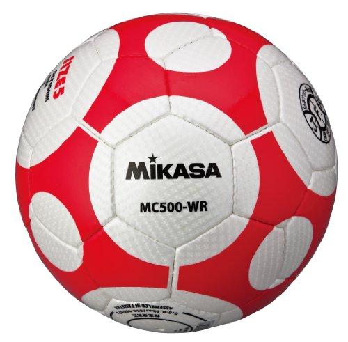 10d663496e8aa2 価格.com - ミカサ サッカーボール 検定球 5号 MC500 (サッカーボール ...