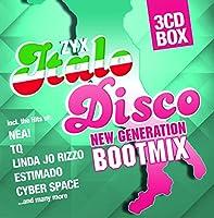 Italo Disco Mix (Original Disco Mix Tracks)