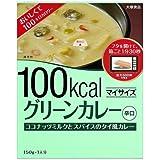 Amazon.co.jp大塚食品 マイサイズ グリーンカレー 150g