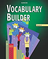 Vocabulary Builder Course 3 Student Edition【洋書】 [並行輸入品]