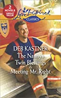 The Nanny's Twin Blessings & Meeting Mr. Right