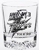 矢沢永吉 Z's TOUR 2016 ロックグラス