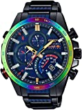 [カシオ]CASIO 腕時計 EDIFICE Infiniti Red Bull Racing Limited Edition BLUETOOTH SMART対応 EQB-500RBB-2AJR メンズ