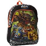 Backpack - Skylander - Giants Large School Bag New 823273