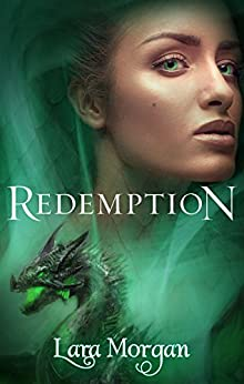 Redemption (The Twins of Saranthium Book 3) by [Morgan, Lara]