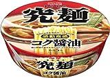 明星 究麺 コク醤油 101g×12個