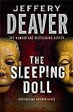 The Sleeping Doll: Kathryn Dance Book 1 (Kathryn Dance thrillers)