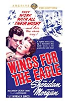 Wings for the Eagle [DVD]