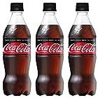 コカ・コーラ ゼロ 500ml×3本