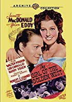 GIRL OF THE GOLDEN WEST (1940)