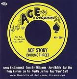 Ace Story Volume 3
