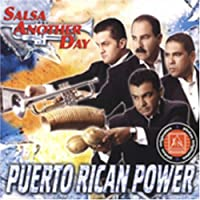 Salsa Another Day (Pistas Originales) (Jewl)