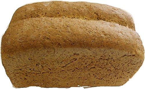 むーにゃん 無添加自家天然酵母ライ食パン 1本