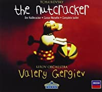 Tchaikovsky: The Nutcracker - Complete Ballet (1998-10-20)